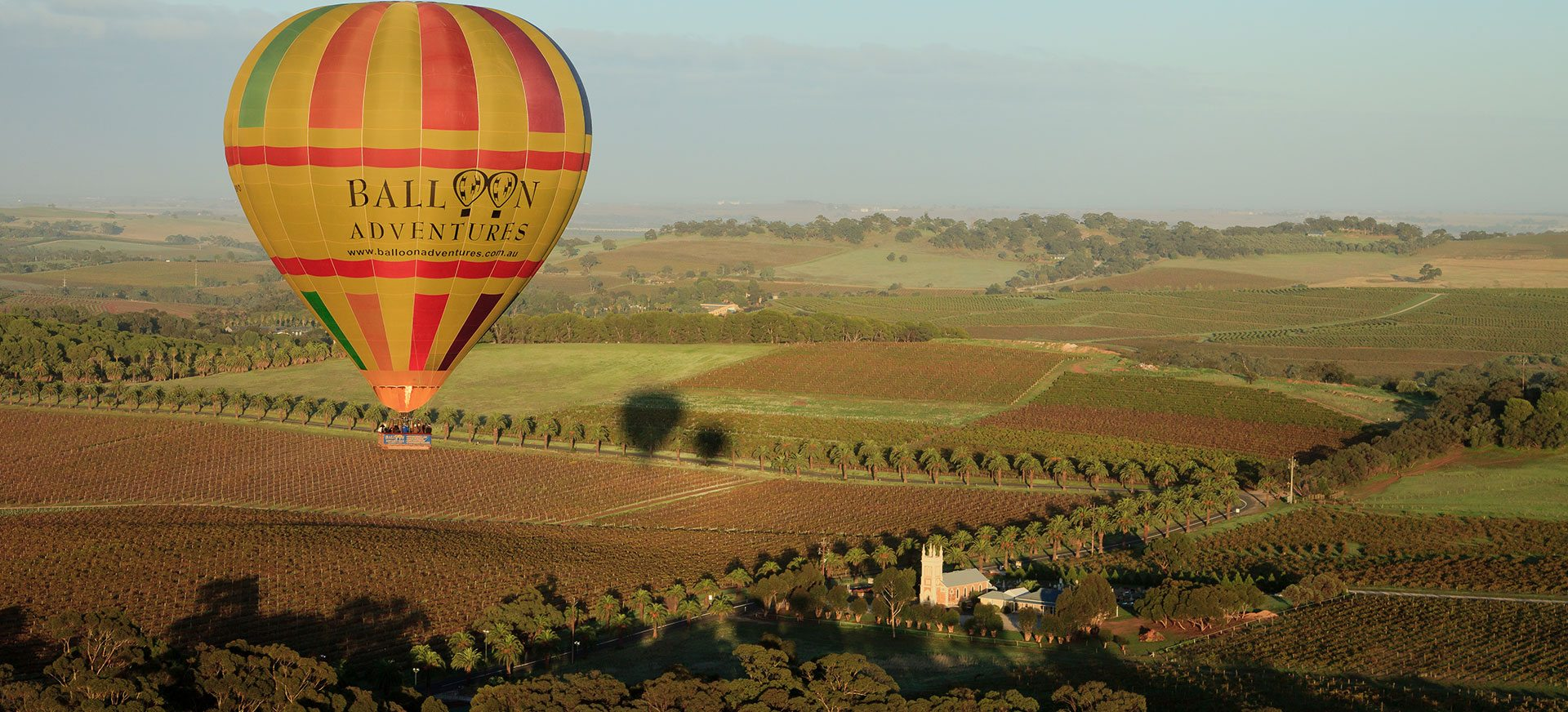 air balloon rides in adelaide flying packages u0026 rates